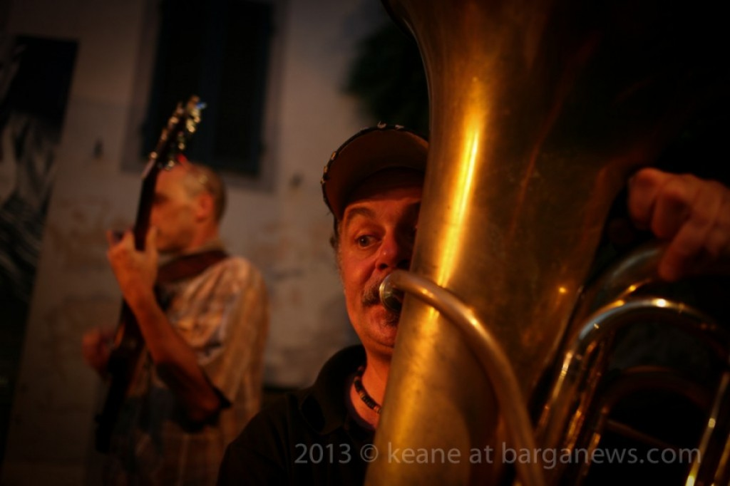 Impermanence Barga Jazz
